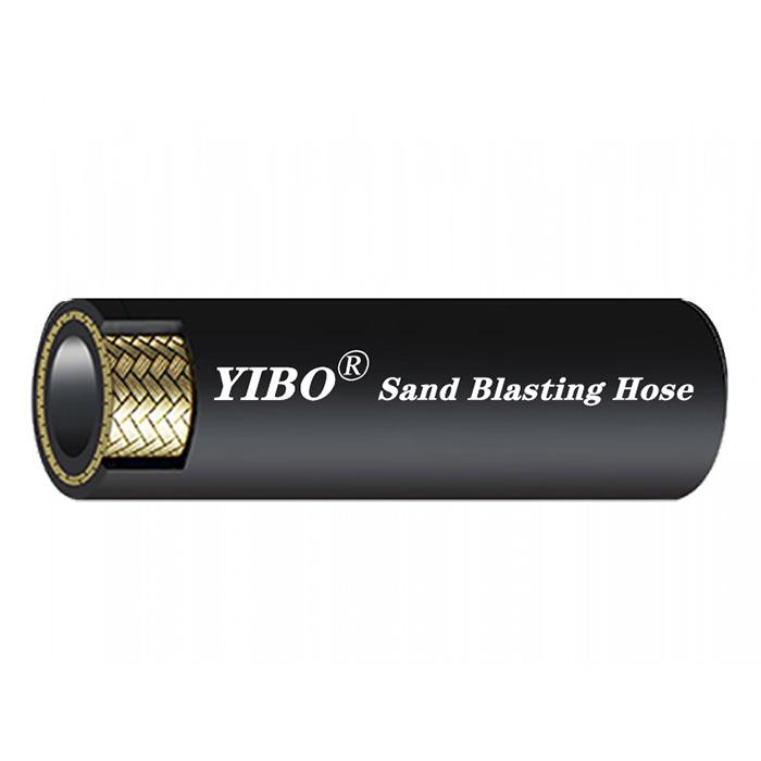 SAND BLASTING HYDRAULIC HOSE